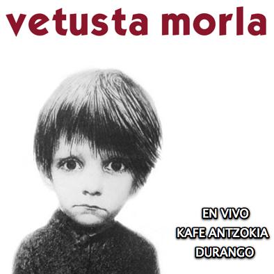 Vetusta_Morla_Cover